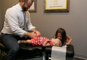 Pediatric Chiropractor Glastonbury